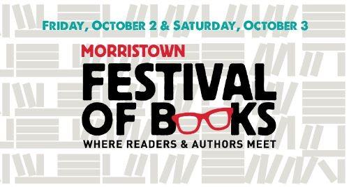 Morristown Festival of Books