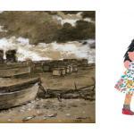 The Victorian Society Presents: From Winslow Homer to Eric Carle at the Montclair Art Museum