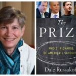 Open Book / Open Mind Series: Dale Russakoff on Education Reform, Interviewed by  Journalist Kate Zernike