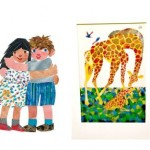 New Eric Carle Exhibit at MAM Celebrates Friendship in All Forms