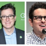 The Montclair Film Festival Announces An Evening With Stephen Colbert and J.J. Abrams