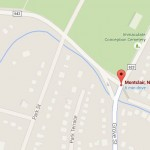Montclair Police Report: Large Oil Spill from a DeCamp Bus, Burglaries, Theft, and Arrest