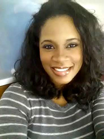 Tamisa Covington