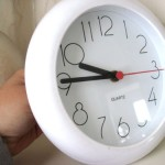 Daylight Saving Time: Fall Back on Sunday
