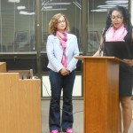 Montclair Council Passes Seven Resolutions, Discusses Ordinance Limiting Property Lighting