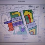 Supermarket Most Pressing Issue At Montclair Lackawanna Plaza Redevelopment Meeting (UPDATE)