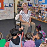 Park Street Academy Celebrates Community Helpers With Visits From Local Doctors, Farmers, Librarians and More