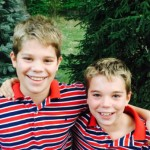 Glen Ridge Family Leads Walk to Find Cure for Type One Diabetes