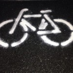 """Pop-Up"" Bike Lane Will Lead to Edgemont School on Walk&Bike to School Day in Montclair"