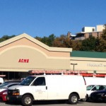 Montclair's ACME Gets Ready To Open