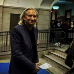 Montclair High Alum and Rock Legend Joe Walsh Talks to Students about Addiction