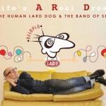 The Interplanetary Silliness of LARD Dog
