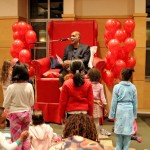 Montclair Library's 7th Annual Little Read:  A Huge Success!