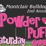 Montclair Bulldogs to Host Its Second Annual Powder Puff Football Game