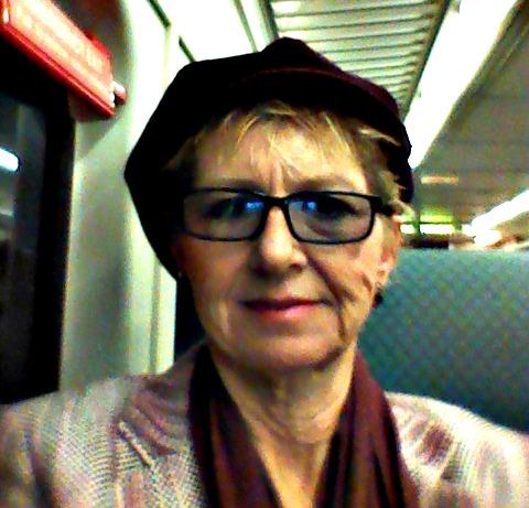 Petra Kershaw