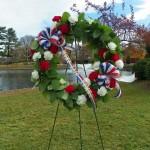 Montclair's Annual Veterans Day Memorial Service, Saturday, Nov. 11