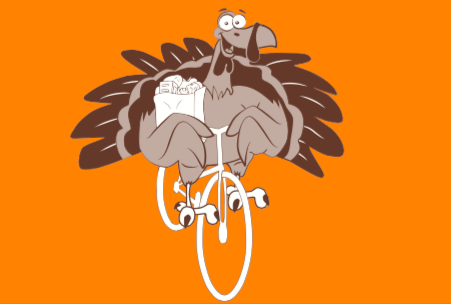 Montclair Bikery Turkey Ride