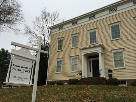 Crane House & Historic YWCA