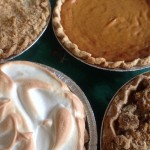 Where To Order a Perfect Pie For Thanksgiving