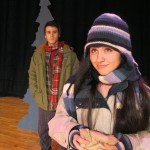 "Bloomfield High School Thespian Society Presents ""Almost, Maine"""