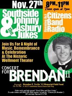 Concert For Brendan II