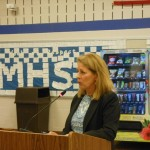 Montclair Board of Education Discusses Testing, Technology, Infrastructure
