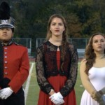 """Superior"" Weekend for GR Marching Band at NJ States Championships and Bloomfield Invitational Competitions"