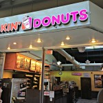 Dunkin' Donuts in Montclair's Lackawanna Plaza to Move to Banker's Cafe