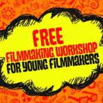 Montclair Film Festival Offering Free Young Filmmakers Workshop
