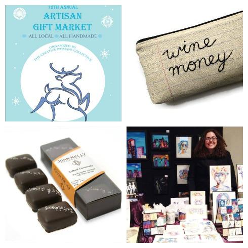 Artisan Gift Market