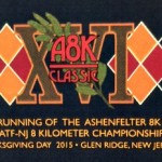 Ashenfelter 8K Classic: A Thanksgiving Morning Tradition in Glen Ridge