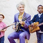 Dan Zanes Leads His Annual Holiday Sing-a-Long