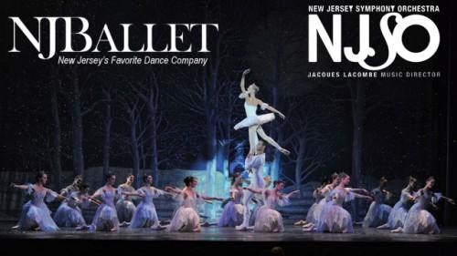 New Jersey Ballet's Nutcracker