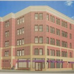 Montclair Planning Board Approves 5-story Building on Glenridge Ave, Mixed-Use Project at Forest
