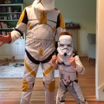 I Am Your Father: Seeing Star Wars With My Son