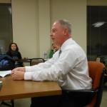 Montclair Township Council: Senior Services, Tuxedo Road Parking, Ash Tree Infestation