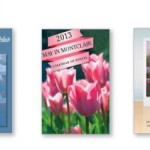 Call For May In Montclair Cover Artists