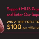 Win A Trip To The Super Bowl with MHS Project Graduation