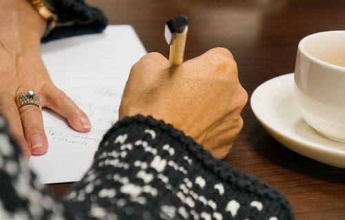 Essex County Senior Legacies Writing Contest.