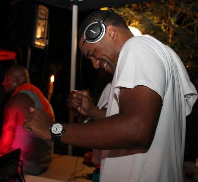 DJ C-Rius