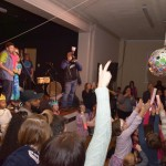 Montclair's Own Rockin' New Year's Eve for the Younger Set