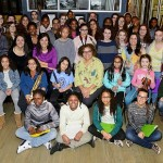 Second Annual Chica Power Residency at Montclair's Jazz House Kids