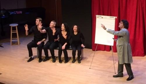 Merkin Broadway Playhouse
