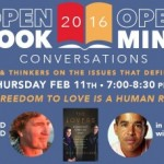 Open Book / Open Mind Series:  Rod Nordland in Conversation with Marc Lacey