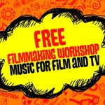 Free Music for Film and TV Workshop With Montclair Film Festival and School of Rock Montclair