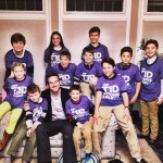 Glen Ridge and Montclair Kids with Type 1 Diabetes Learn About Life Changing Advances