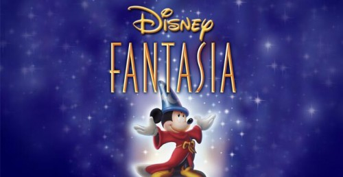 Family Giveaway: Disney Fantasia Live in Concert at NJPAC