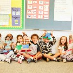 Montclair Community Pre-K: Open House and Tour Information