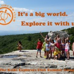 Sponsored Post: Explore the World with The Keiki Explorers Club!
