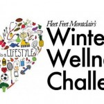 Fleet Feet Montclair's Winter Wellness Challenge Starts Tonight
